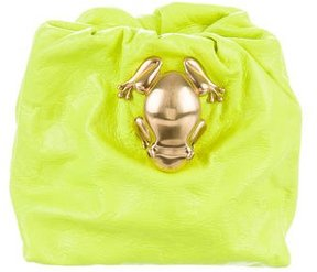 Marc Jacobs Rana Pouch - YELLOW - STYLE