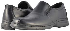Dunham Blair Twin Gore Slip On Men's Flat Shoes