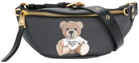 Moschino teddy bear belt bag