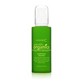 EmerginC Scientific Organics Kombucha Cleanser