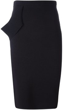 Dion Lee 'Destiny' skirt