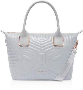 Ted Baker Carisee Small Quilted Tote