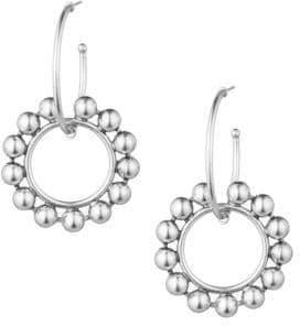 Dannijo Fawn Drop Earrings/1.25