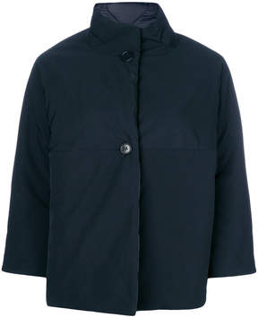 Aspesi cropped zipped jacket