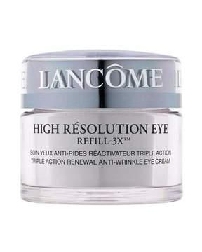 Lancome High Resolution Eye Refill-3X