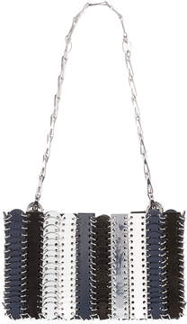 Paco Rabanne Iconic Iconic Chain Shoulder Bag