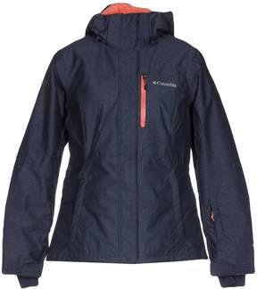 Columbia Jackets