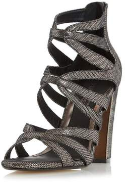 Head Over Heels *Head Over Heels Dune Micha Ladies High Sandals