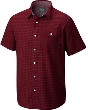Mountain Hardwear Drummond Short-Sleeve Shirt