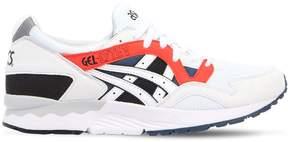 Asics Gel Lyte V Leather & Mesh Sneakers