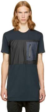 Diesel Black X Collection Gearless T-Shirt