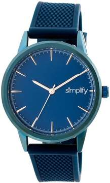 Simplify 5206 The 5200 Watch