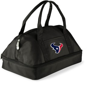 Picnic Time Houston Texans Casserole Tote