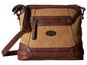 b.ø.c. Cronton Crossbody Cross Body Handbags