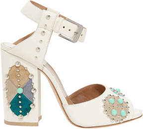 Laurence Dacade Rosemary Sandals