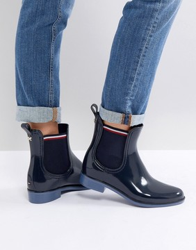 Tommy Hilfiger Chelsea Boot Ankle Welly