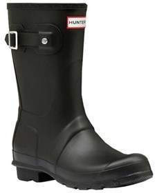 Hunter Women's Original Short Rain Boot.