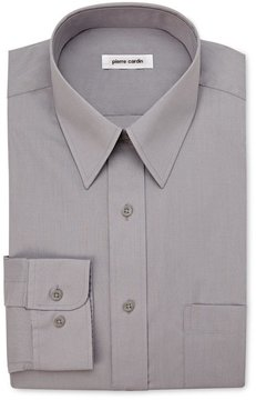 Pierre Cardin Pewter Dress Shirt