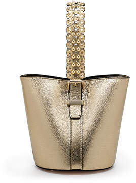 Henri Bendel Single Handle Bucket Tote
