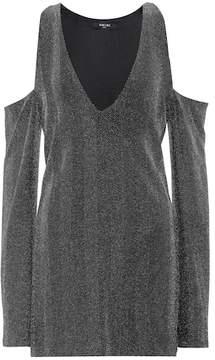 Amiri Cold-shoulder top