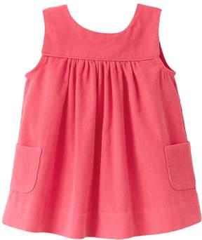 Jacadi Fuschia Pinafore Dress