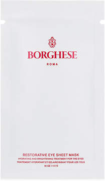 Borghese Restorative Eye Sheet Mask