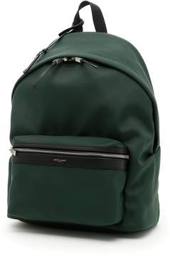 Saint Laurent Classic Hunting Backpack