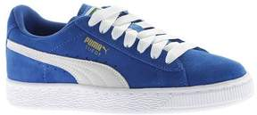 Puma Unisex Children's Suede Jr