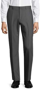 Saks Fifth Avenue BLACK Men's Dress Pants