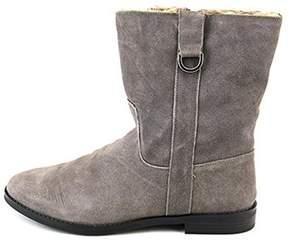Alfani Womens Anconaa Closed Toe Mid-calf Cold Weather Boots.