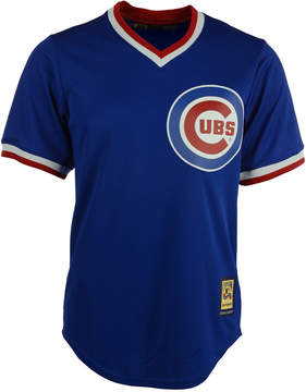 Majestic Men's Ron Santo Chicago Cubs Cooperstown Replica Jersey