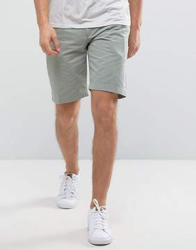 Jack Wills NewBiggin Chino Shorts in Pale Green