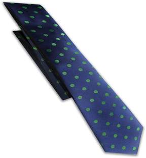 Haggar 1926 Originals Dot Skinny Tie - Men