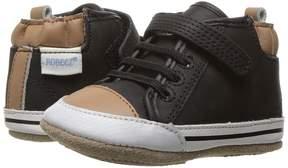 Robeez Brandon High Top Mini Shoez Boy's Shoes