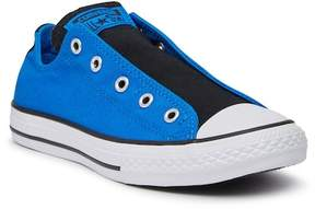 Converse Chuck Taylor All Star Slip-On Sneaker (Little Kid & Big Kid)