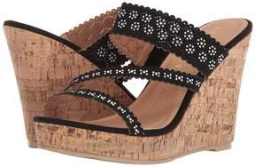 Athena Alexander Aerin Women's Wedge Shoes
