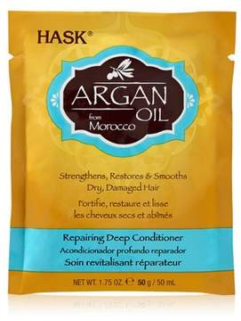 HASK Argan Oil Repairing Deep Conditioner 1.75 oz.