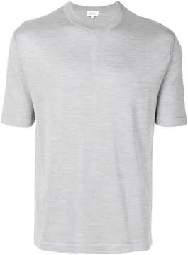 Brioni shortsleeved sweater