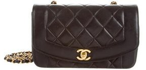 Chanel Small Diana Flap Bag