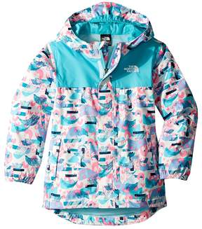The North Face Kids Tailout Rain Jacket Girl's Jacket