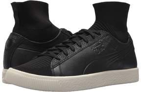 Puma Clyde Sock Caviar FM Men's Shoes