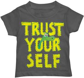 Disney Pixar The Good Dinosaur Boys Trust Yourself Arlo Tee