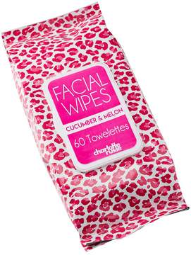 Charlotte Russe Cucumber & Melon Facial Wipes
