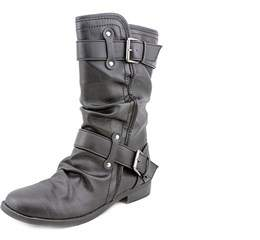 Report Signature Report Women's Hilaria Motorcycle Boot.