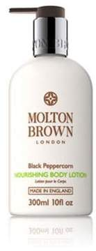 Molton Brown Black Peppercorn Body Lotion/10 oz. Formerly Re-charge Black Pepper