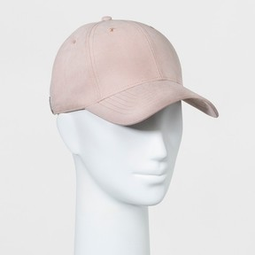 Mossimo Women's Baseball Hat