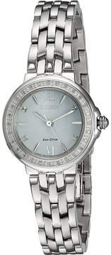 Citizen EM0440-57A Diamond Watches