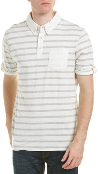 Report Collection Polo Shirt