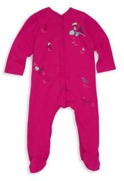 Catimini Baby's Footed Playwear