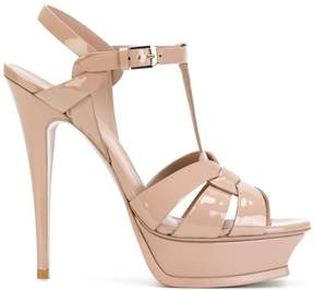 Saint Laurent Classic Tribute 105 sandals